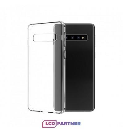 hoco. Samsung Galaxy S10 Plus G975F Puzdro transparentné priesvitná