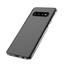 hoco. Samsung Galaxy S10 G973F Pouzdro transparentní průsvitná