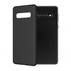 hoco. Samsung Galaxy S10 Plus G975F Pouzdro fascination series černá