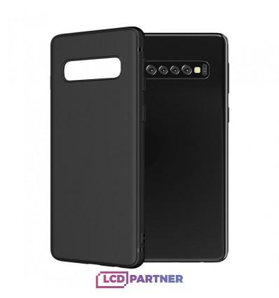 hoco. Samsung Galaxy S10 Plus G975F Puzdro fascination series čierna