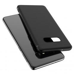 hoco. Samsung Galaxy S10e G970F Cover fascination series black