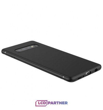 hoco. Samsung Galaxy S10 G973F Cover fascination series black