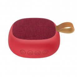 hoco. BS31 wireless speaker red