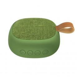 hoco. BS31 wireless speaker green