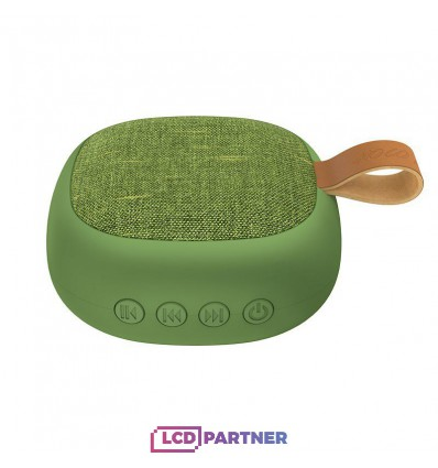 hoco. BS31 wireless speaker green
