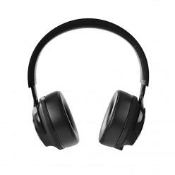 hoco. W22 bezdrátové sluchátka černá
