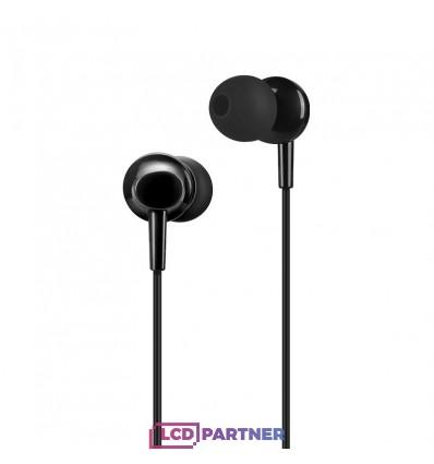 hoco. M14 earphone black