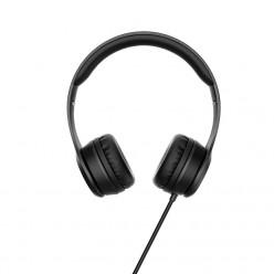 hoco. W21 earphone black