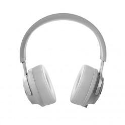 hoco. W22 bezdrátové sluchátka bílá