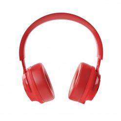hoco. W22 wireless headphone red