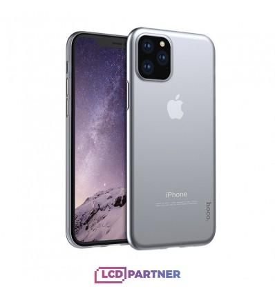 hoco. Apple iPhone 11 Pro Puzdro transparentné priesvitná