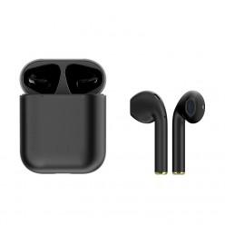 hoco. ES28 bezdrátové sluchátka černá
