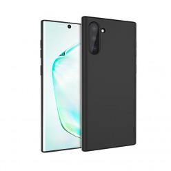 hoco. Samsung Galaxy Note 10 N975F Pouzdro fascination series černá