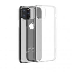 hoco. Apple iPhone 11 Pro Max Puzdro light series priesvitná