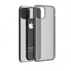 hoco. Apple iPhone 11 Pro Max Puzdro light series čierna