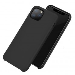 hoco. Apple iPhone 11 Pro Cover pure series black
