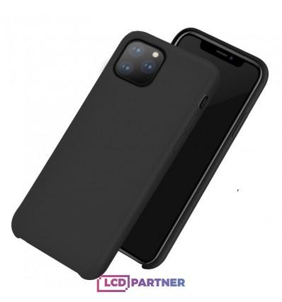 hoco. Apple iPhone 11 Pro Cover pure series black