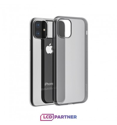 hoco. Apple iPhone 11 Puzdro light series čierna