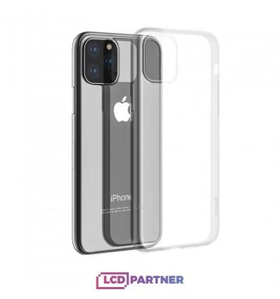 hoco. Apple iPhone 11 Pro Puzdro light series priesvitná