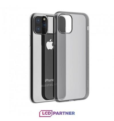 hoco. Apple iPhone 11 Pro Cover light series black