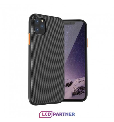 hoco. Apple iPhone 11 Pro Cover Star lord series black