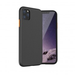 hoco. Apple iPhone 11 Pro Max Cover Star lord series black