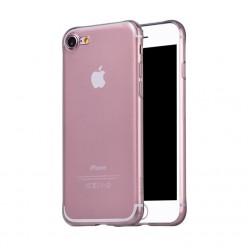hoco. Apple iPhone 7, 8 Cover light series black