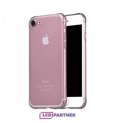 hoco. Apple iPhone 7, 8, SE 2020 Puzdro light series čierna