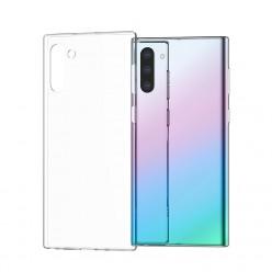 hoco. Samsung Galaxy Note 10 N970F Pouzdro light series průsvitná
