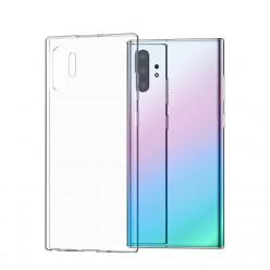 hoco. Samsung Galaxy Note 10 Plus N975F Pouzdro light series průsvitná