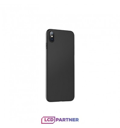 hoco. Apple iPhone Xs Cover fascination series black