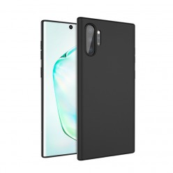 hoco. Samsung Galaxy Note 10 Plus N975F Pouzdro fascination series černá