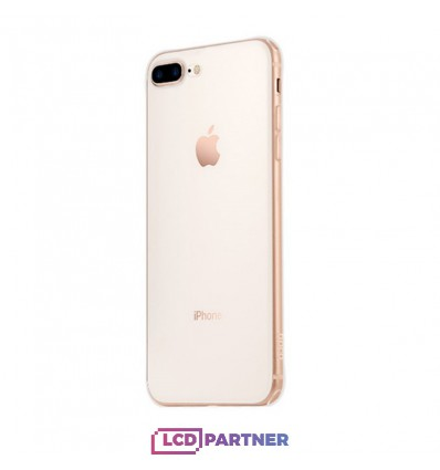 hoco. Apple iPhone 7 Plus, 8 Plus Puzdro crystal clear series priesvitná