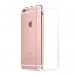 hoco. Apple iPhone 6 Plus, 6s Plus Cover crystal clear series clear