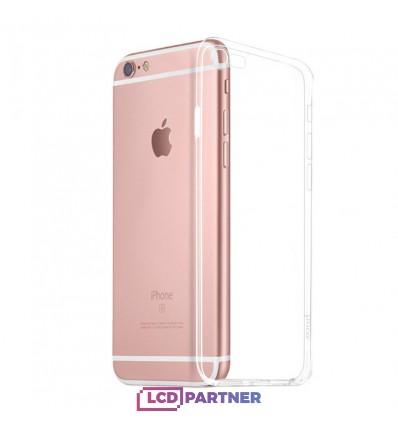 hoco. Apple iPhone 6 Plus, 6s Plus Puzdro crystal clear series priesvitná