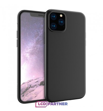 hoco. Apple iPhone 11 Pro Cover fascination series black