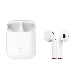 hoco. ES28 wireless headphone white