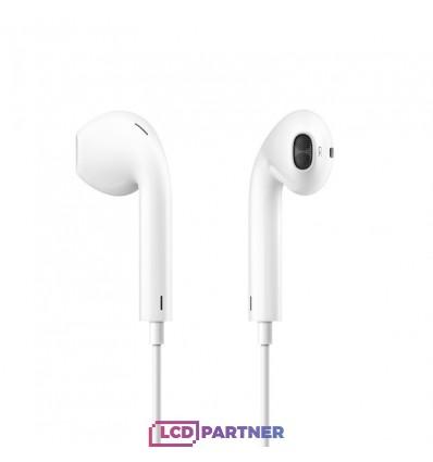 hoco. L9 lightning earphone white