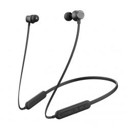 hoco. ES29 bezdrátové sluchátka černá