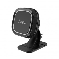 hoco. CA53 magnetic automotive center adsorbed holder black