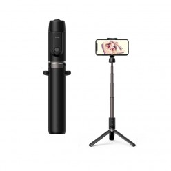 hoco. K11 tripod selfie wireless black