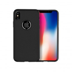 hoco. Apple iPhone Xs Max Cover fascination series black