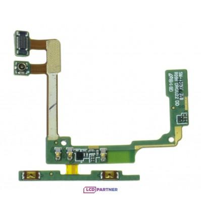 Samsung Galaxy A3 A300F Flex hlasitosti - originál