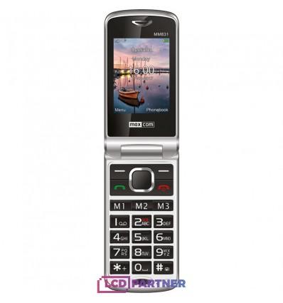Maxcom Comfort MM831 čierna
