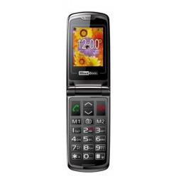 Maxcom Comfort MM822BB čierna