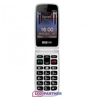 Maxcom Comfort MM824 čierna