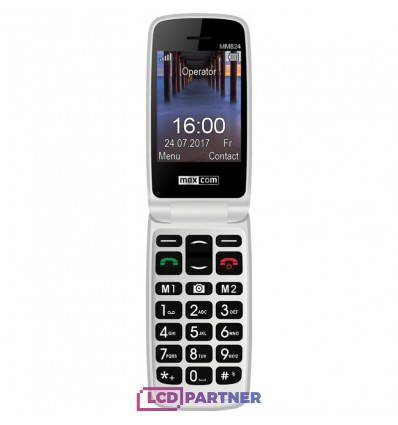 Maxcom Comfort MM824 black