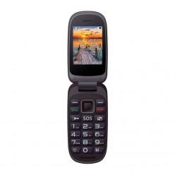 Maxcom Comfort MM818 black - original - returned within 14 days