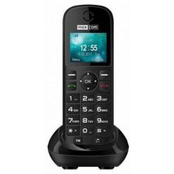 Maxcom Comfort MM35D černá - originál – vrátené do 14 dní