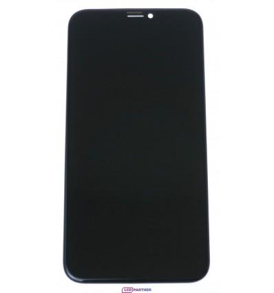Apple iPhone Xs LCD displej + dotyková plocha čierna - TianMa